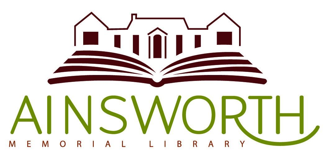 Ainsworth Memorial Library