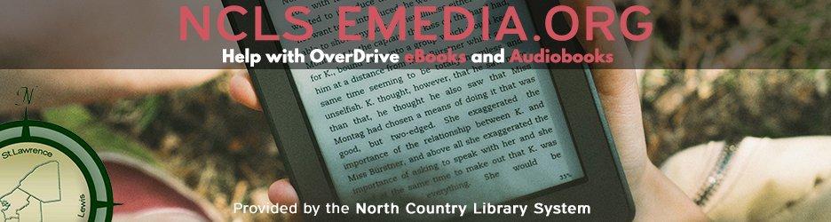 E-media help icon.