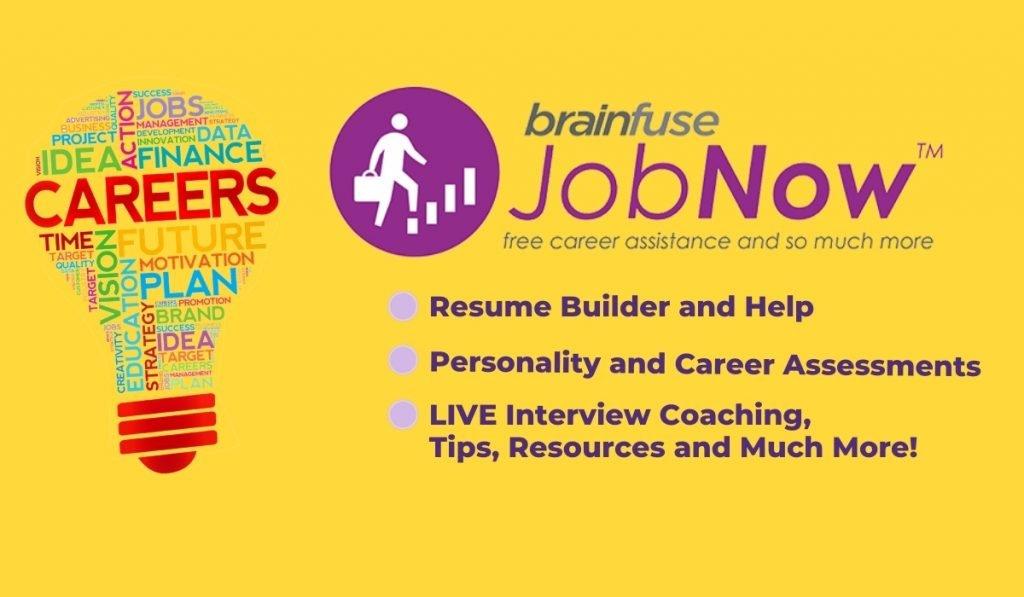 Job Now Photo